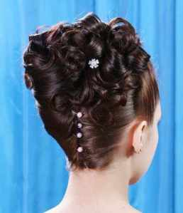 Prom Hairstyless 2011