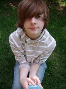 Cute Haircut for Boys | Man Hairstyles Pictures