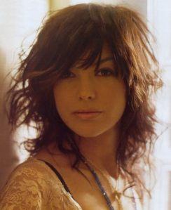 Alexa Vega Hair
